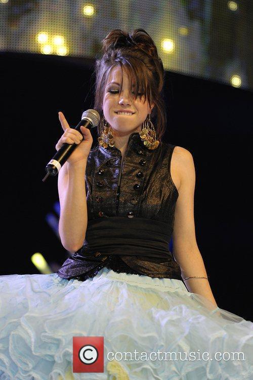 Carly Rae Jepsen  Bell Gala 2009 in...