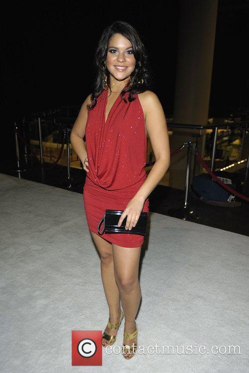 Eva Avila Bell Gala 2009 in aid of...