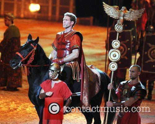 Ben Hur Live At The O2 Arena 11
