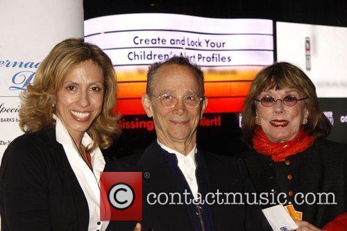 Amanda Green, Joel Grey, and Phyllis Newman 'Bernadette...