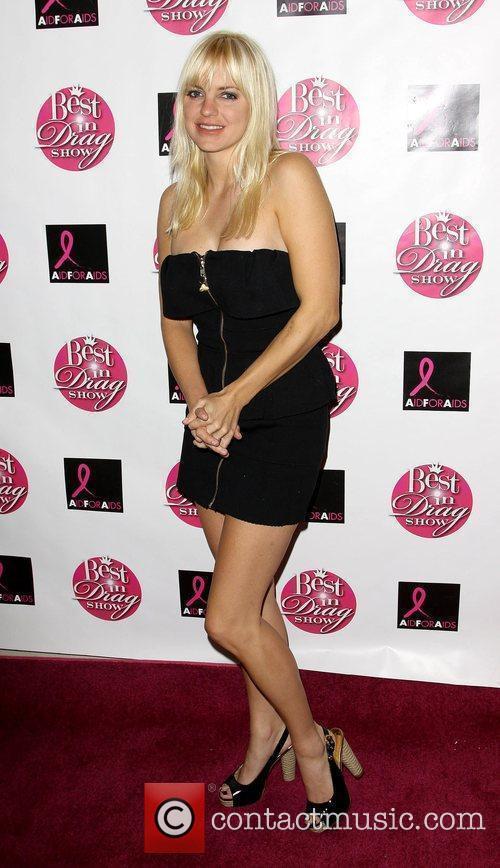 Anna Faris The 7th annual Best In Drag...