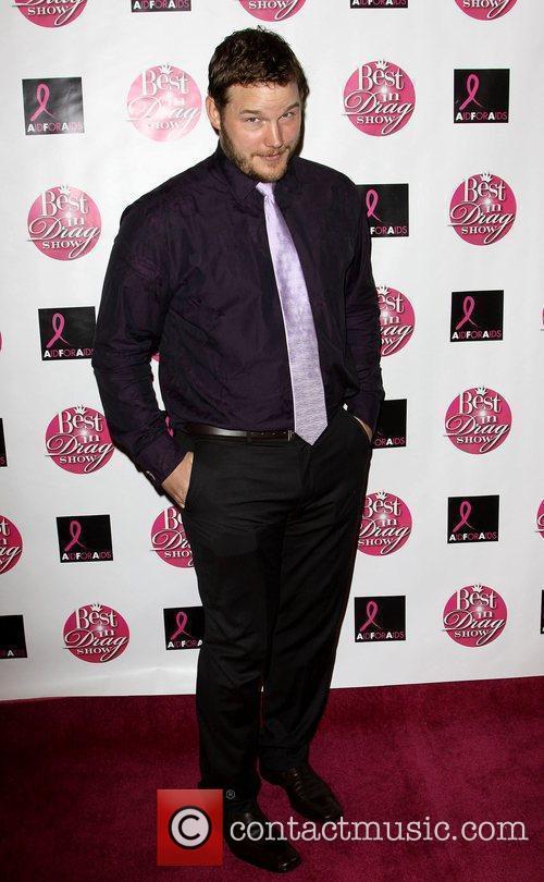 Chris Pratt The 7th annual Best In Drag...
