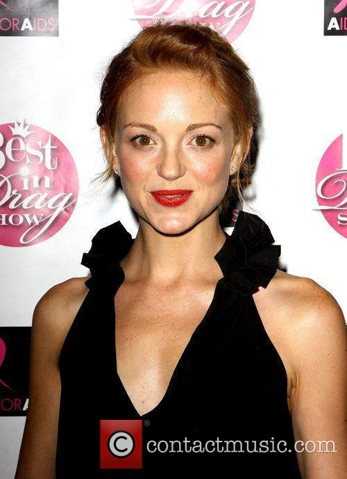 Jayma Mays The 7th annual Best In Drag...
