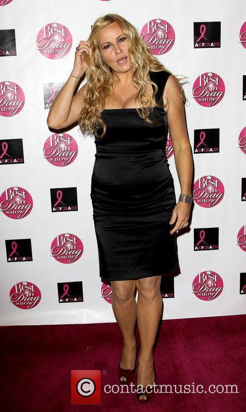 Jennifer Coolidge The 7th annual Best In Drag...