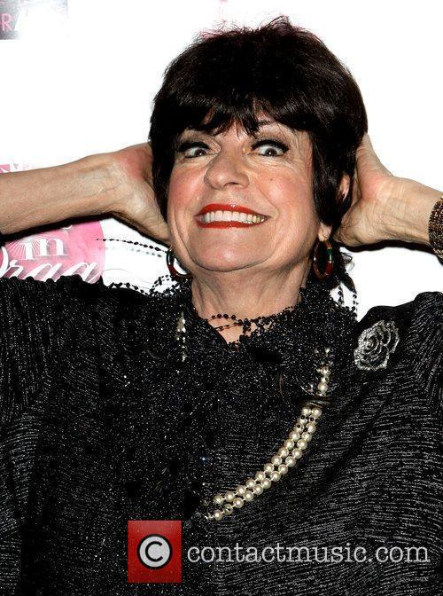 Jo Anne Worley The 7th annual Best In...