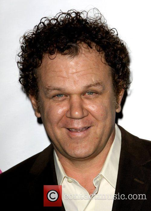 John C. Reilly The 7th annual Best In...
