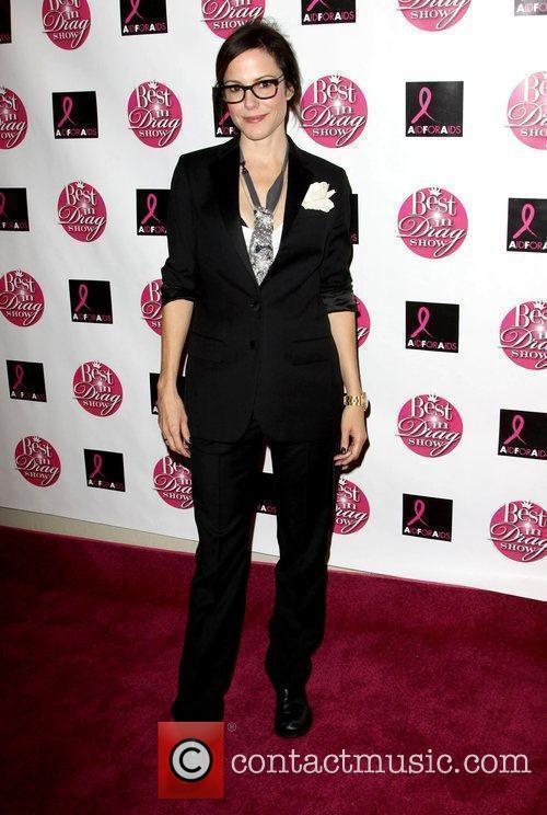 Mary-Louise Parker The 7th annual Best In Drag...