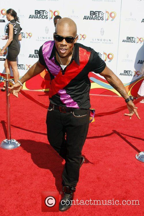 Mario 2009 BET Awards held at the Shrine...