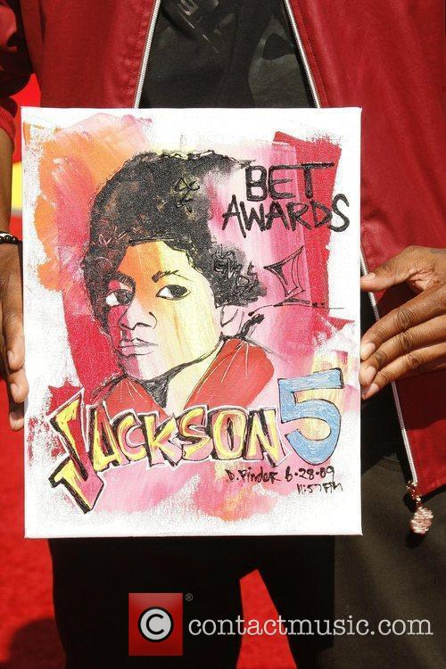 Rahim Devon 2009 BET Awards held at the...