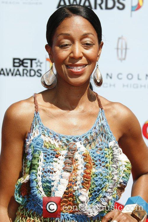 Robi Reed-Humes 2009 BET Awards held at the...