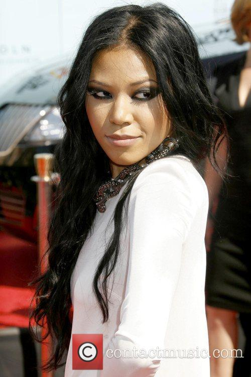 Amerie and Bet Awards 1