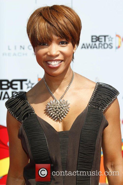 Elise Neal and Bet Awards 2