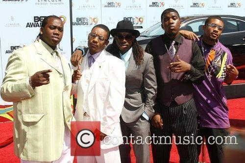 Gs Boys and Bet Awards 8
