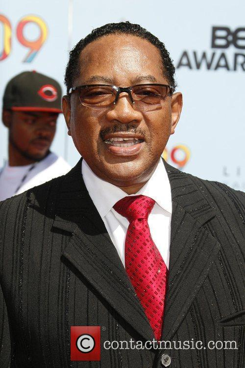 Herb Wesson  2009 BET Awards held at...