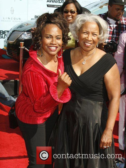 Jenifer Lewis 2009 BET Awards held at the...