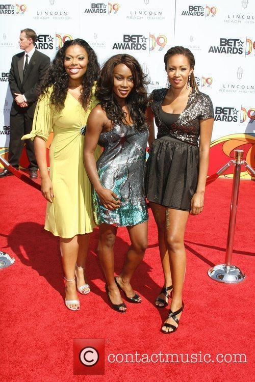 Trin-i-tee 5:7 and Bet Awards 11