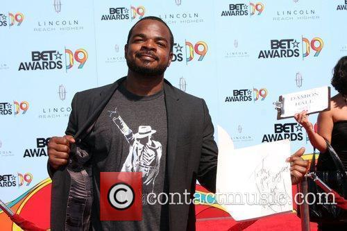 F. Gary Gray  2009 BET Awards held...