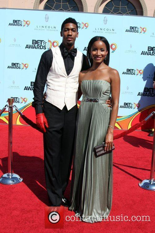 Fonzworth Bentley and Bet Awards 4