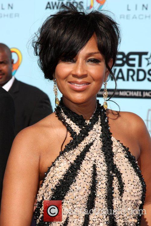 Lisaraye and Bet Awards