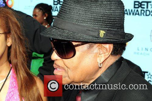 Joe Jackson and Bet Awards 4