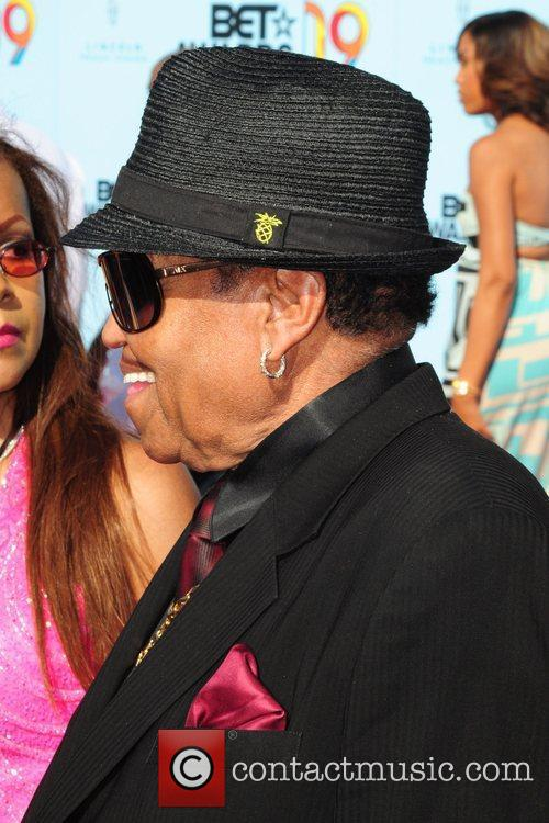Joe Jackson and Bet Awards 6