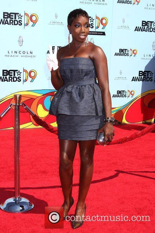 Estelle and Bet Awards 1