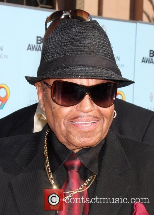 Joe Jackson and Bet Awards 2