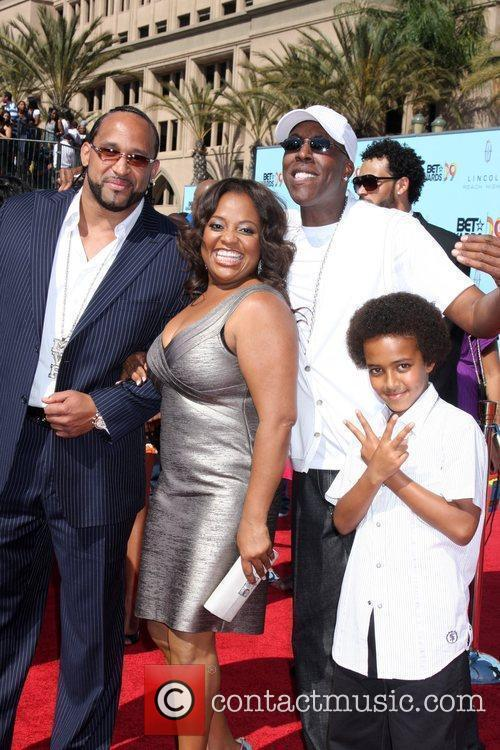 Mvp, Sherri Shepherd and Bet Awards 1