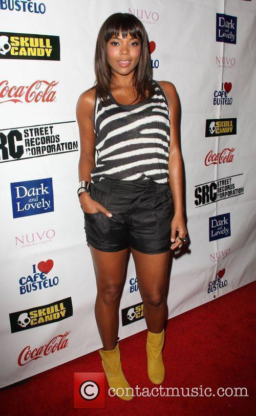 Gabrielle Union BET Late night after party held...