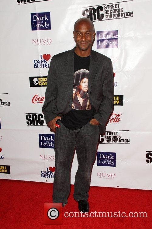 Stephen Hill BET Late night after party held...