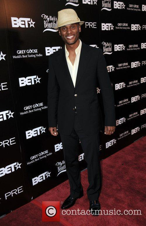 Kenny Latimore The BET awards pre-show dinner held...