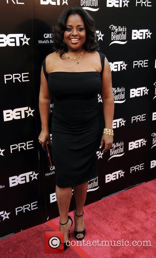 Sherri Shepherd The BET awards pre-show dinner held...
