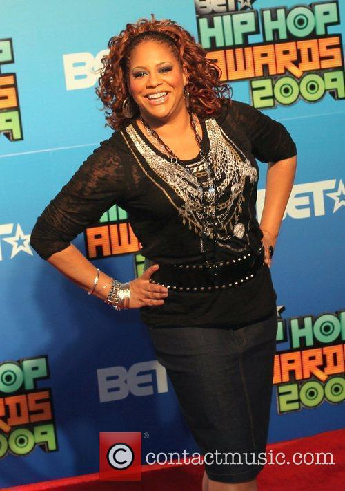 Kim Coles The 4th annual BET Hip-Hop Awards...