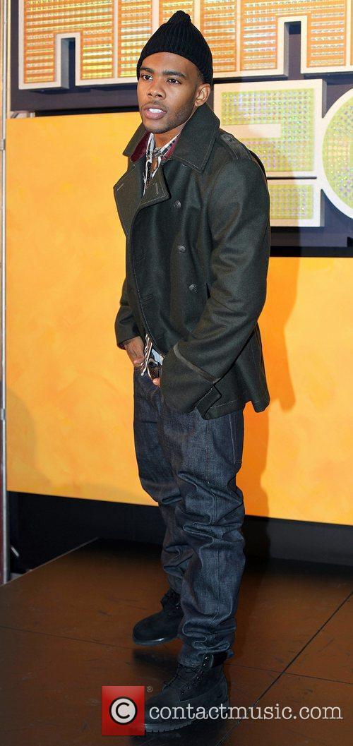 Mario The 4th annual BET Hip-Hop Awards 2009...