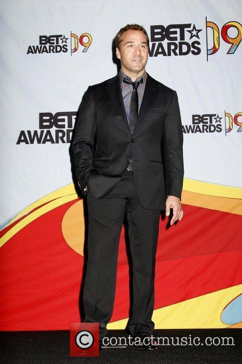 Jeremy Piven  2009 BET Awards held at...
