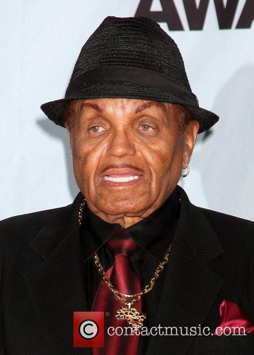 Joe Jackson and Bet Awards 1