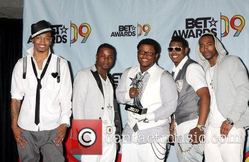 Day 26 2009 BET Awards held at the...