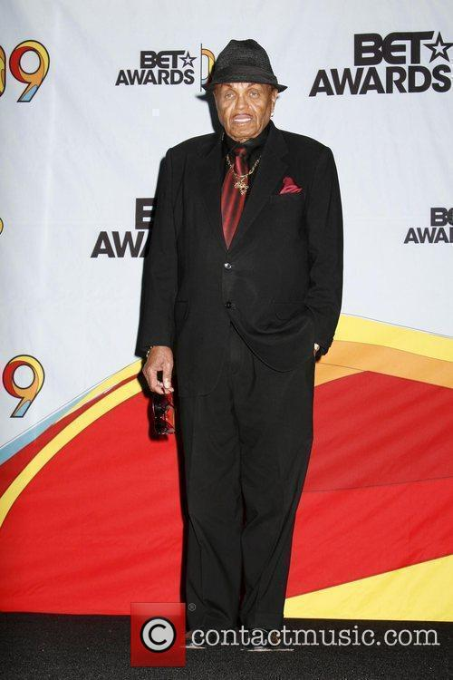 Joe Jackson and Bet Awards 3