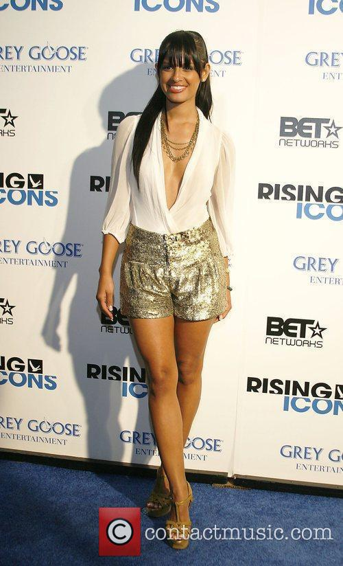 Media Launch of BET's Rising Icons
