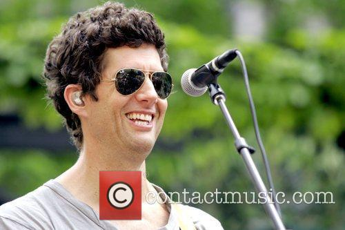 Kevin Griffin Better Than Ezra performing live at...