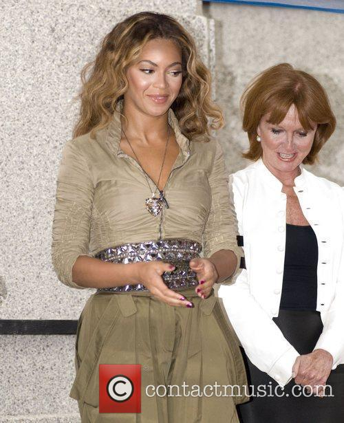 Beyonce Knowles and Chicago 11