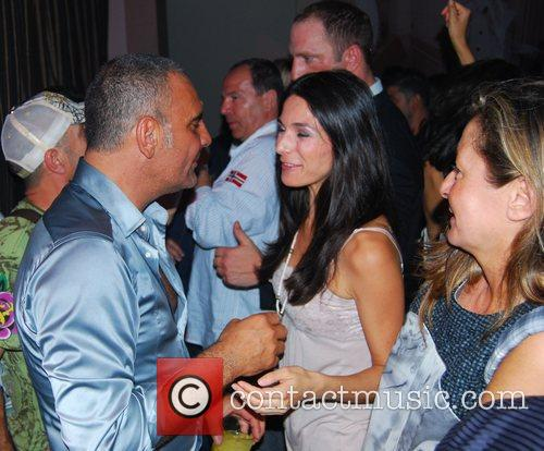 Christian Audigier, Guest and Felix Club 2