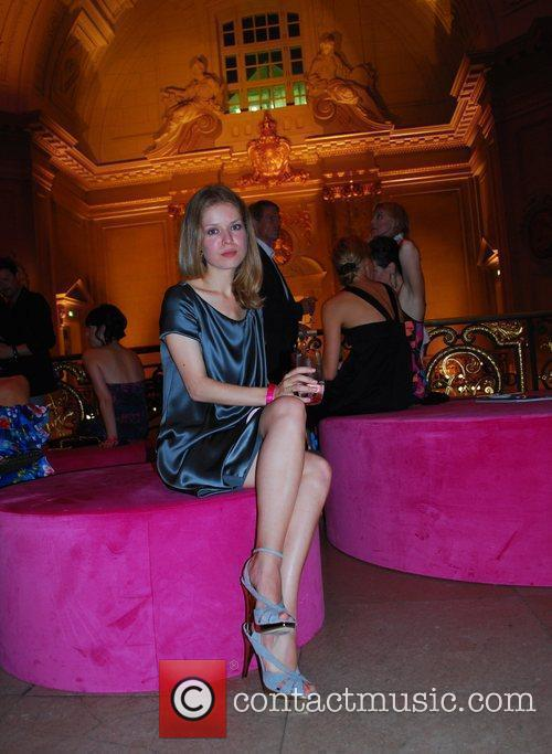 Escada Pink Party at Bode Museum