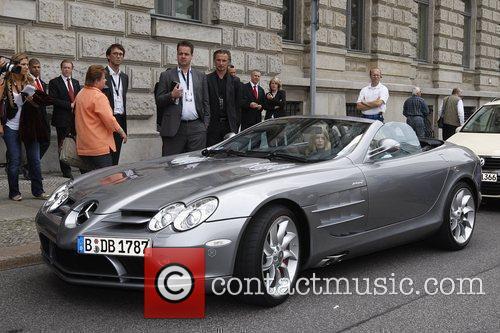 Mercedes Benz Fashion Week Berlin Spring/Summer 2010