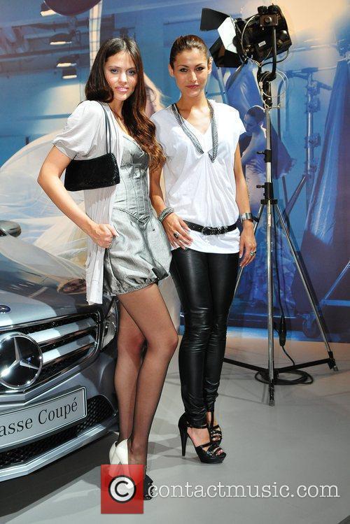 Mercedes Benz Fashion Week Berlin Spring/Summer 2010 -...