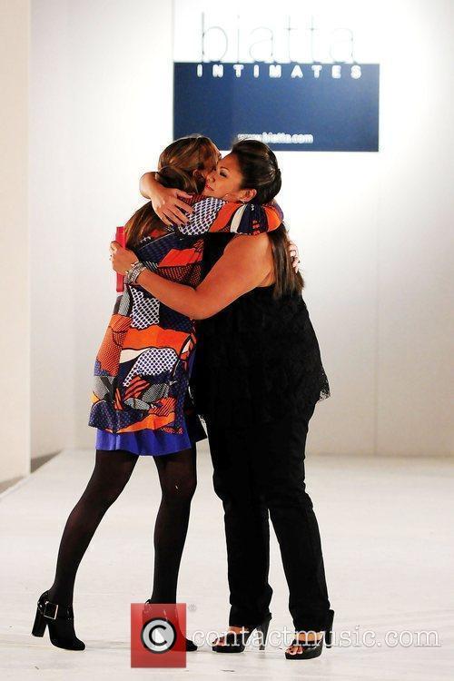 Designers Rock Fashion Week - Biatta Intimates -...