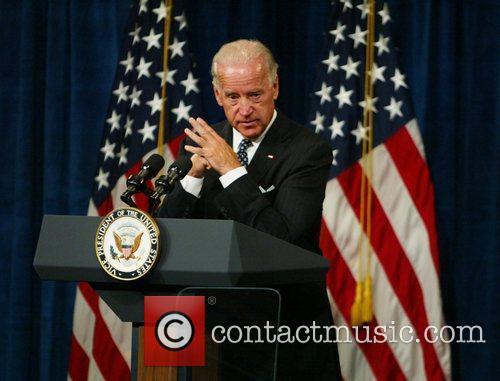 Vice President Biden 9