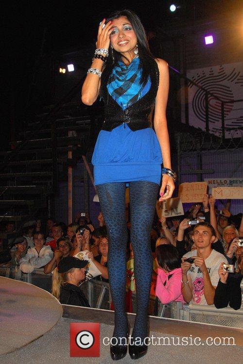 Hira Habibshah 7