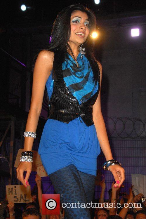 Hira Habibshah 5