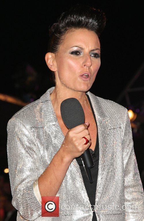 Davina Mccall 2